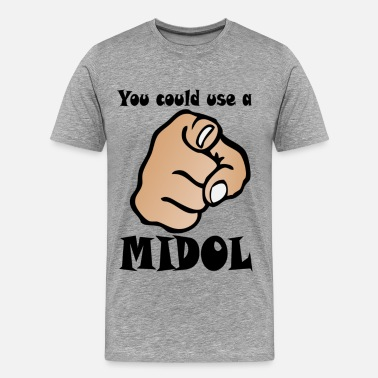 This Could Be Us You Could Use A Midol - Men's Premium T-Shirt