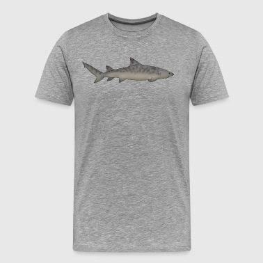 Tiger Shark tiger shark - Men's Premium T-Shirt