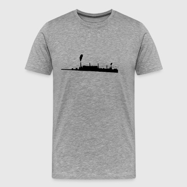 Industry - Men's Premium T-Shirt