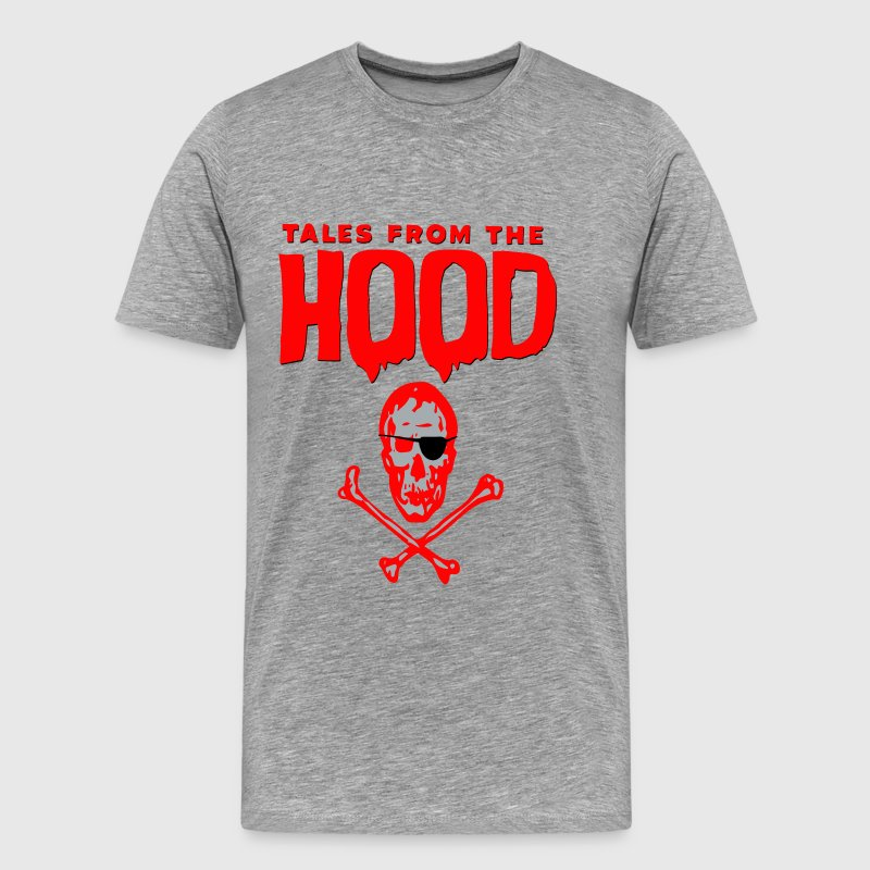 Tales from the Hood - Men's Premium T-Shirt