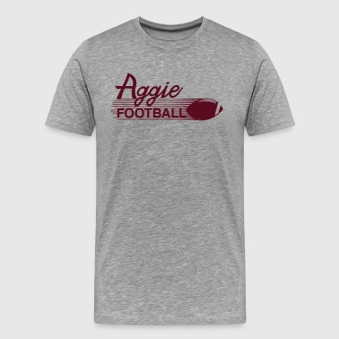 aggies - Men's Premium T-Shirt