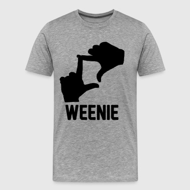 L7 Weenie - Men's Premium T-Shirt