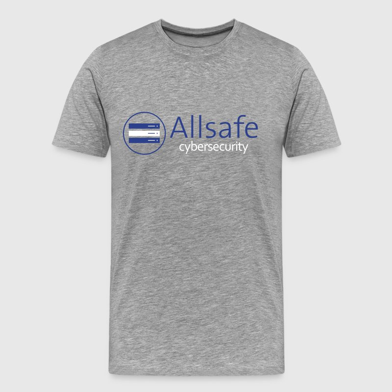 mr robot fsociety allsafe - Men's Premium T-Shirt