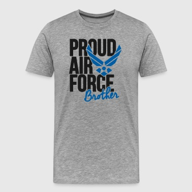 Air Force Brother | Army - Men's Premium T-Shirt