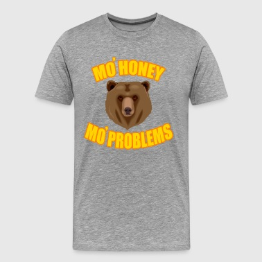 Mo' Honey Mo' Problems - Men's Premium T-Shirt