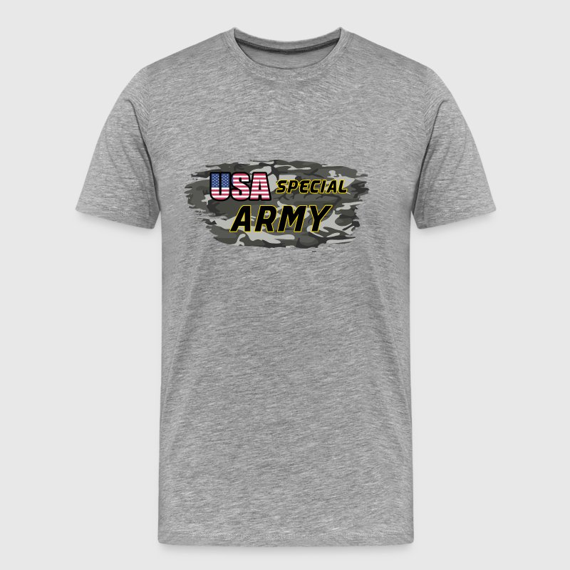 Usa Spezial Army By Rocky2018 Spreadshirt