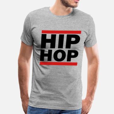5573dcdaa Shop Hip Hop Urban T-Shirts online   Spreadshirt
