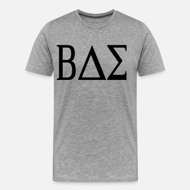 Bae Bae - Men's Premium T-Shirt