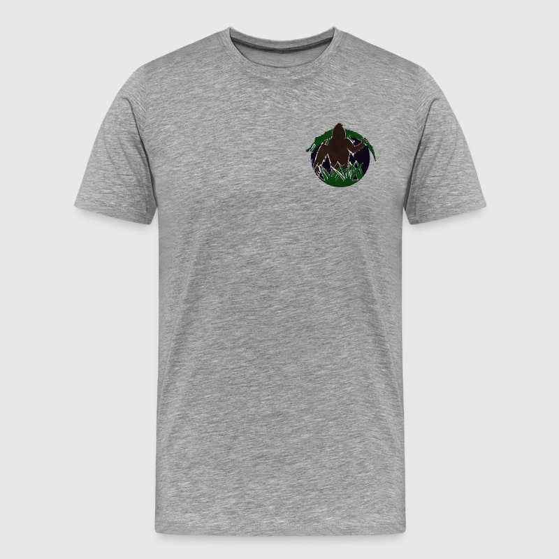 YFM LOGO - Men's Premium T-Shirt