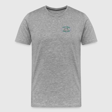 Puget Sound Miata Club logo - Men's Premium T-Shirt