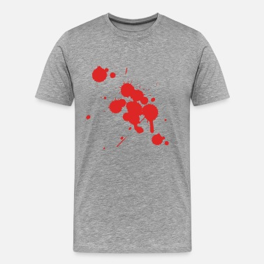 26f36a6a62 Bloodies Bloody Bloody Shirt - Men s Premium T-Shirt