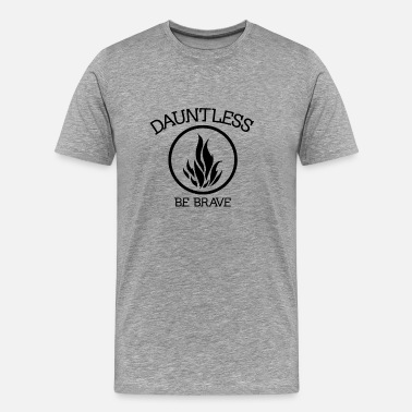 Dauntless Dauntless - Men's Premium T-Shirt