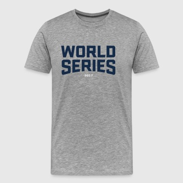 Cubs World Series World series - Men's Premium T-Shirt