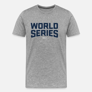 World Series World series - Men's Premium T-Shirt