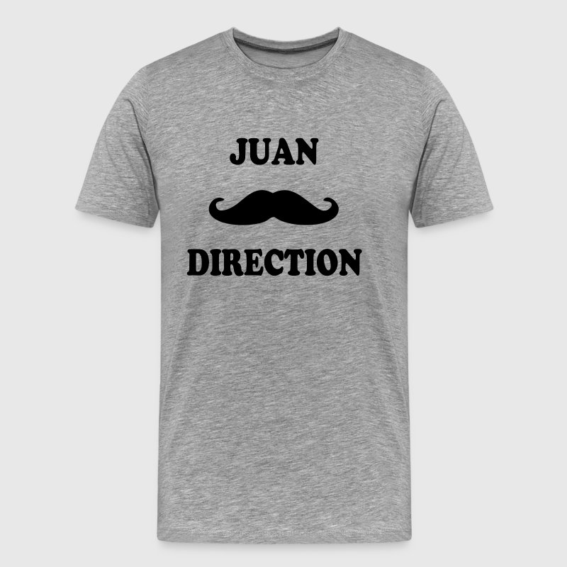 Juan Direction - Men's Premium T-Shirt