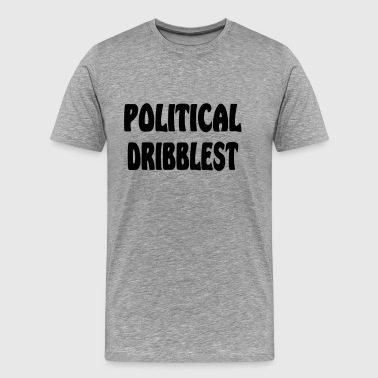 po dribble - Men's Premium T-Shirt