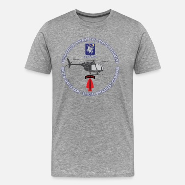 160th Soar 0130_soarlittlebird_web - Men's Premium T-Shirt
