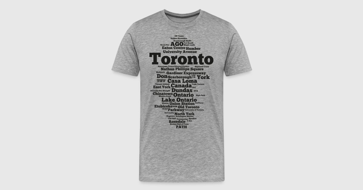 ff15f8e3306 Toronto (T.O. Ontario