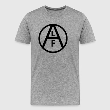 Animal liberation front copy - Men's Premium T-Shirt