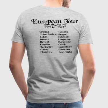 AP European History - Men's Premium T-Shirt