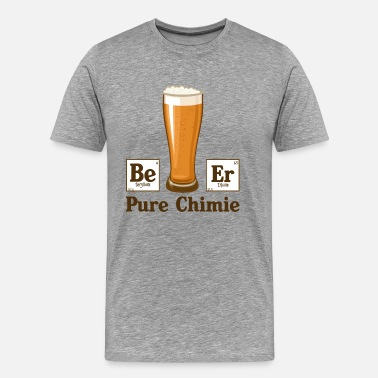 Pure chimie - Men's Premium T-Shirt