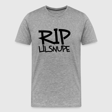lilsnupe1 - Men's Premium T-Shirt