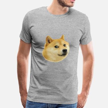 Shop Doge Meme T-Shirts online | Spreadshirt