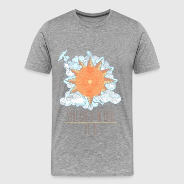 Sunlight - Men's Premium T-Shirt