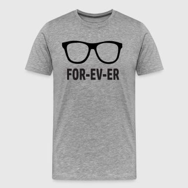 FOR-EV-ER The Sandlot - Men's Premium T-Shirt