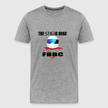 STIG - Men's Premium T-Shirt