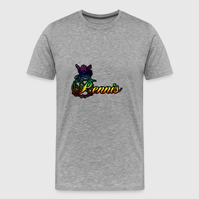 pennis by   Spreadshirt