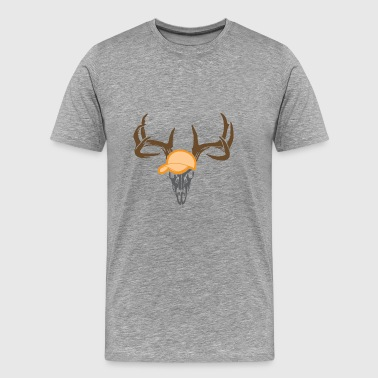 Hunter Hat Rack - Men's Premium T-Shirt