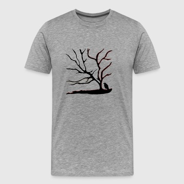 The Crow - Men's Premium T-Shirt