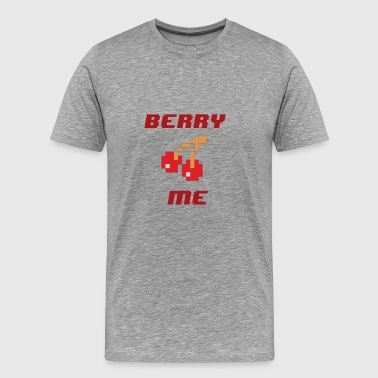 Berry Me - Men's Premium T-Shirt