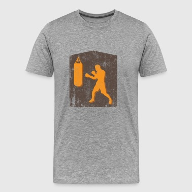 Fix Boxing - Men's Premium T-Shirt