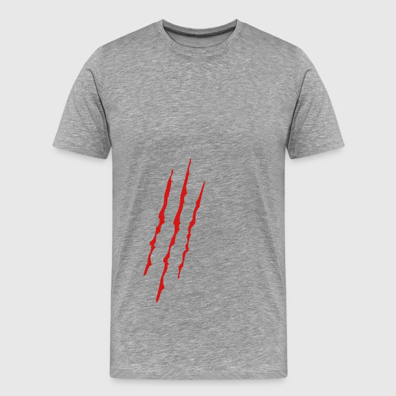 Blood - Men's Premium T-Shirt