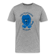 Shop Detroit Lions Funny T Shirts online | Spreadshirt  for sale