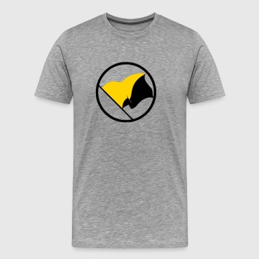 Ancap - Men's Premium T-Shirt