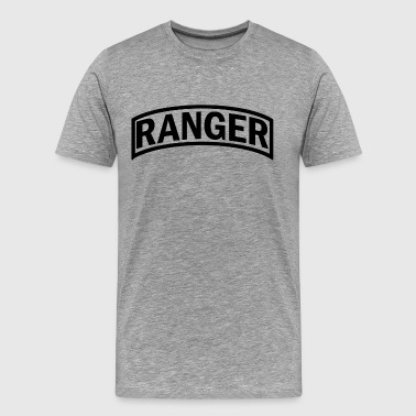 Us Army Ranger army_ranger - Men's Premium T-Shirt