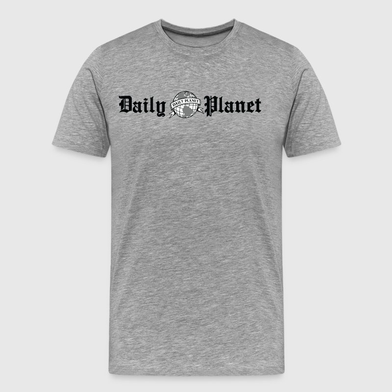 Daily Planet - Men's Premium T-Shirt