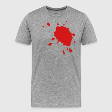 Blood Stains Blood Stain - Men's Premium T-Shirt