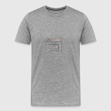 Bun in the Oven - Men's Premium T-Shirt