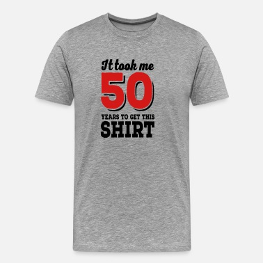 Cent 50 - Men's Premium T-Shirt