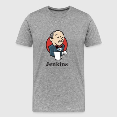Jenkins - Men's Premium T-Shirt