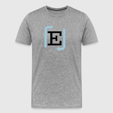 Big E - Men's Premium T-Shirt