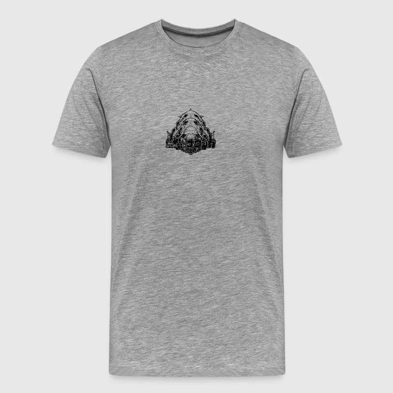 Nausicaa of the Valley of the Wind - Men's Premium T-Shirt