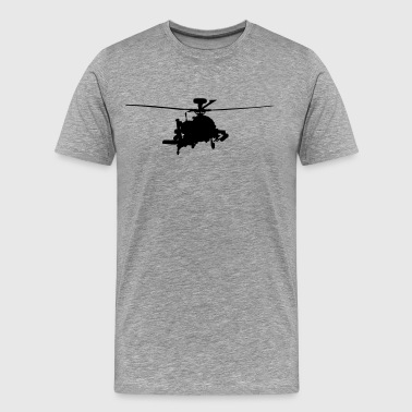 Apache - Men's Premium T-Shirt