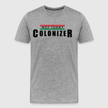 Colonizer - Men's Premium T-Shirt