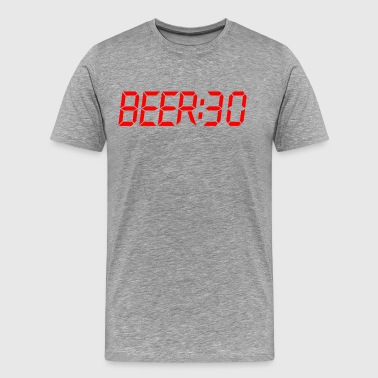 BEER:30 - Men's Premium T-Shirt