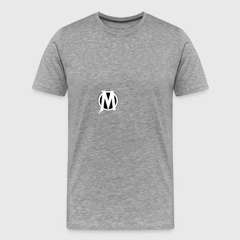 Mystify Logo #2 - Men's Premium T-Shirt